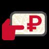 [:ru]money icon - small[:]
